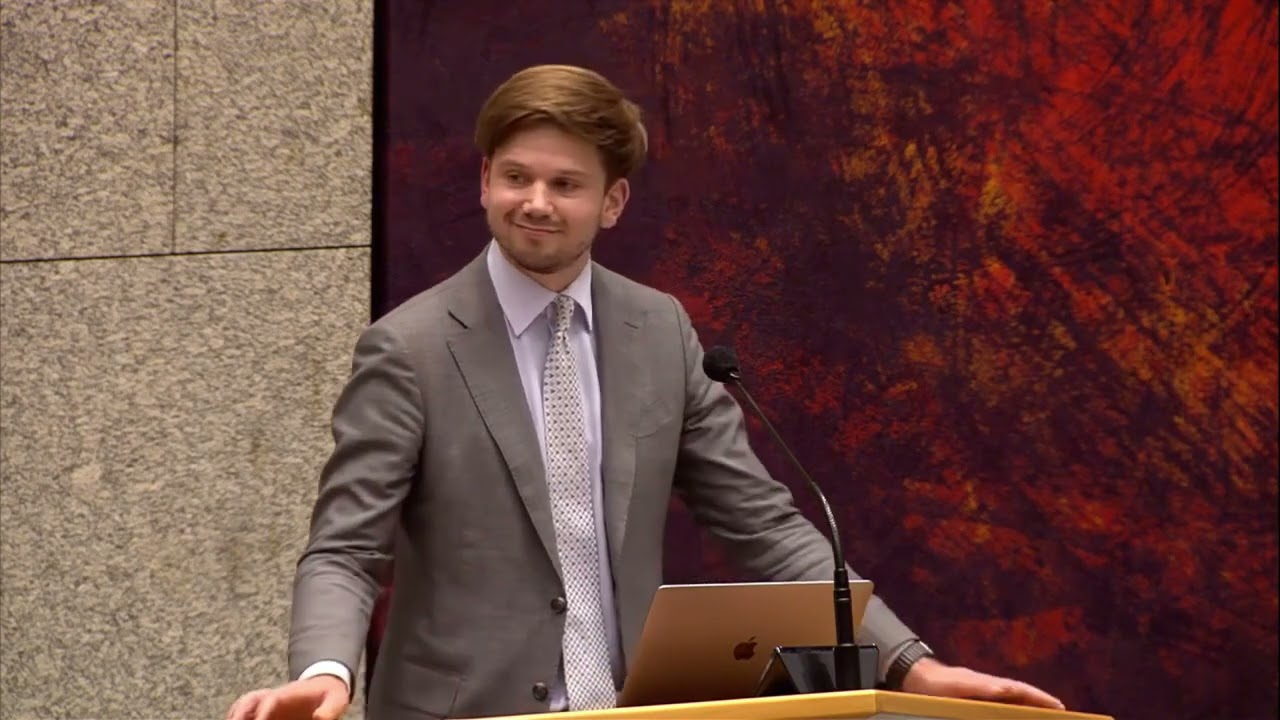 """Politiker in Holland steht auf: Alle """"Verschwörungstheorien"""" im Zusammenhang mit Covid werden wahr! Welche weiteren Schreckensmeldungen können wir noch erwarten?"""