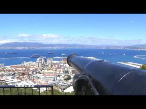 Gibraltar destination guide