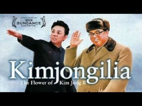 KIMJONGILIA - North Korea Documentary/Film