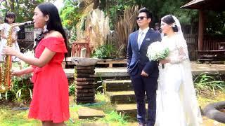 kirat pernikahan rara agha