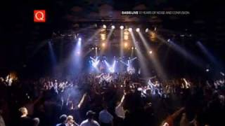 Oasis - Glasgow Barrowlands HQ Part 12