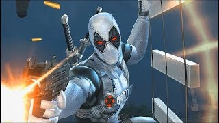 [MARVEL Future Fight] Heavy Hitters, X-Force Update!