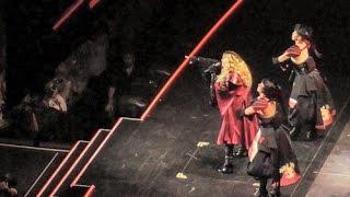 Madonna at Barclays Center 9.19.15