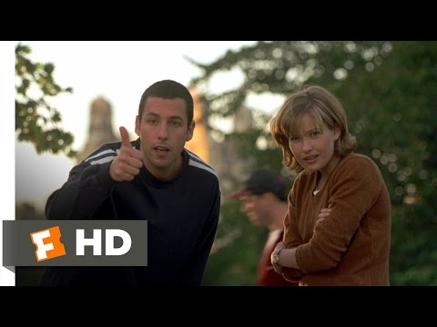 Big Daddy 58 Movie   PickingUp Girls in the Park 1999 HD