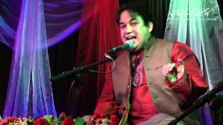 Dr. Vijay Rajput - Raag Abhogi,   at The Music Room London