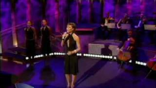 Victoria Beckham I O U Live On Parkinson