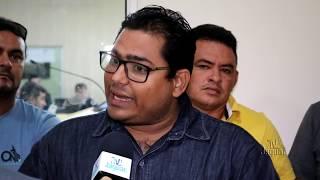 Proprietários de veículos de publicidade reivindicam redução de tarifas cobrada pelo IMAMN