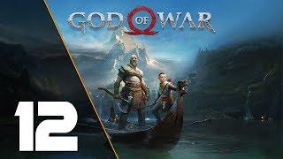 God of War / #12 - Powrót do korzeni!