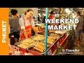 Phuket Weekend Market | Just the food! | Phuket holiday attractions | Thai Street food at its best