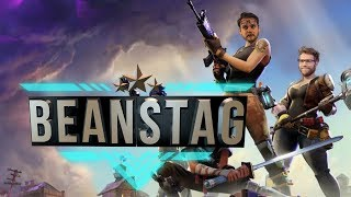 Fortnite - Battle Royale | Beanstag mit Etienne & Nils