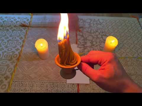 Ритуал на Достаток на 7 свечей. Заговор На Большой Достаток