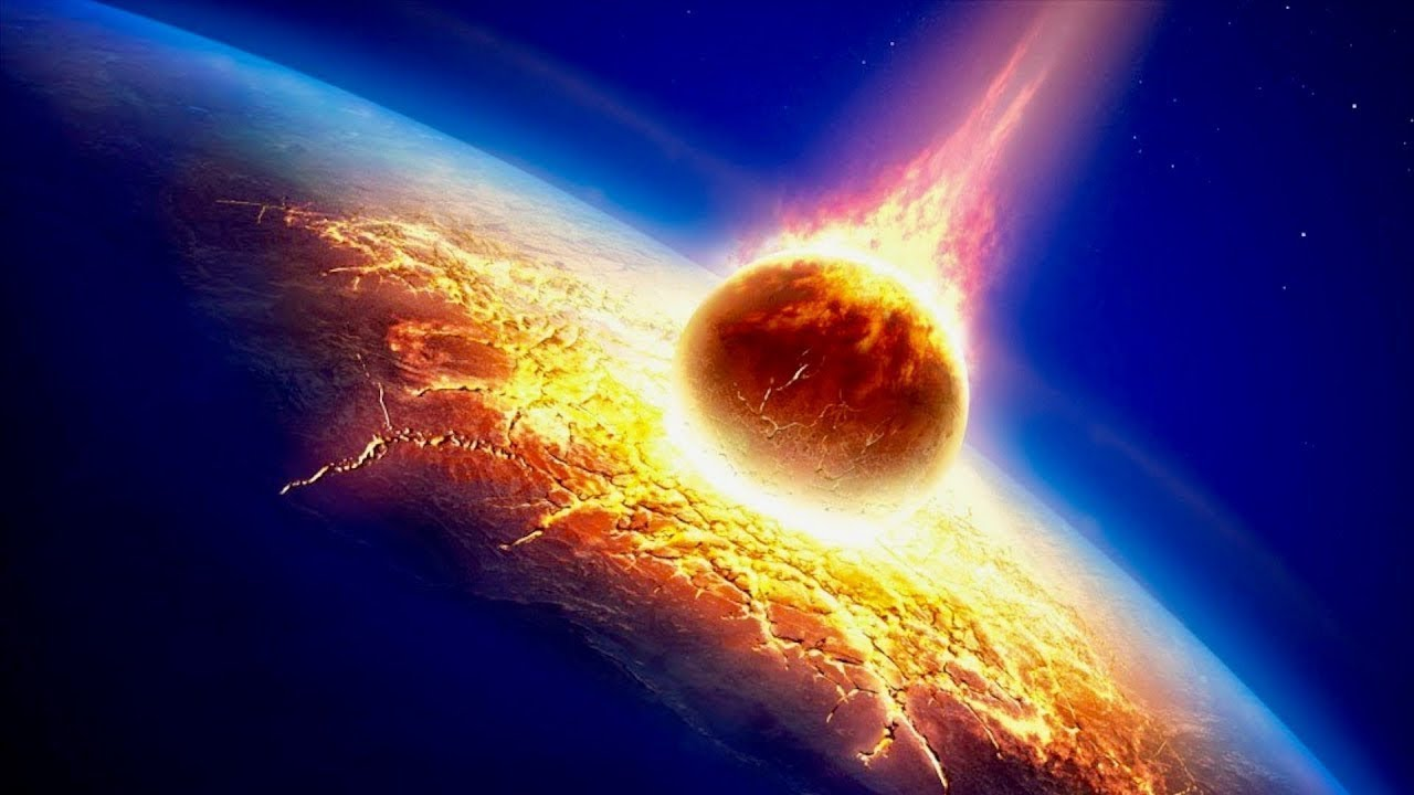 Massive Asteroid Is Speeding Past Earth & Visible To The ...