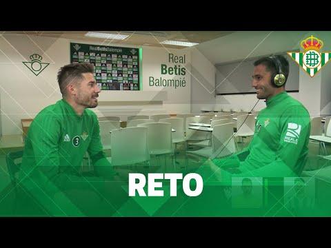 Karaoke | RETO | Real Betis Balompié