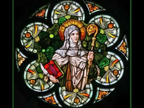 The Life and Revelations of St Gertrude Pt 1