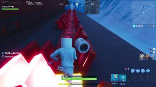 Marshmello - Alone Fortnite creative mode. New update CODE: 7961-7875-6532