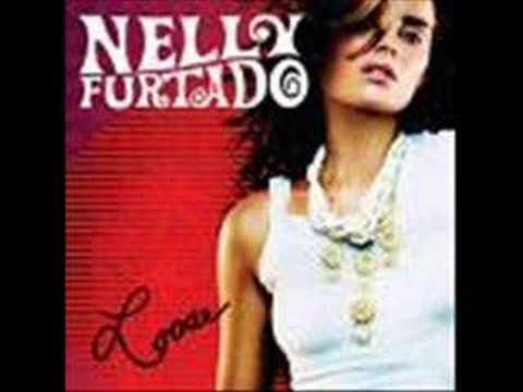 Nelly Furtado- Say It Right- (with lyrics!!)