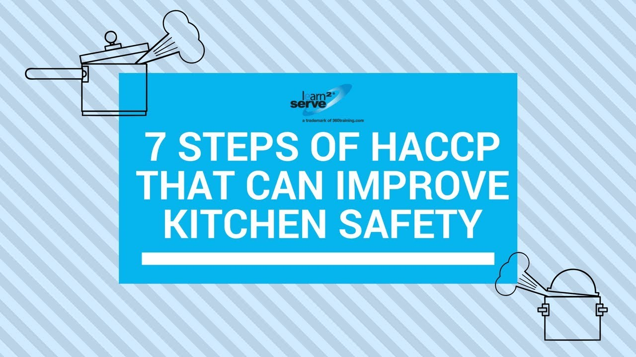 Exelent Kitchen Safety Training Images - Home Design Ideas and ...