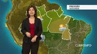 Previsão Norte – Chuva amenta no AC e RO