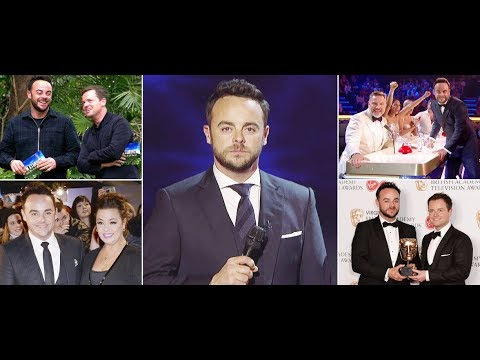 Ant McPartlin checks into rehab after tearful confession to wife and co-star Dec that he has drink
