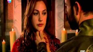 Клип из фильма Великолепный век Любовь Хюрем и султана Сулеймана