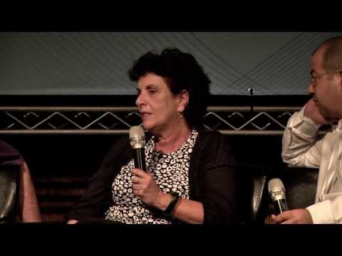 Electricity 2013 - Regulation in the Israeli Market - Interactive Panel - part 2