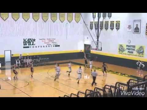 Kankakee Trinity Academy JV Basketball
