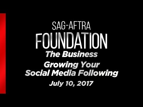 The Business: Growing Your Social Media Following Mp3