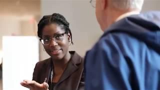 Meet Lauren Ejiaga, Winner of the 2019 STEM Talent Award, sponsored by DoD STEM
