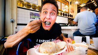 Download Pike Place Market - AMERICA'S #1 CHOWDER + Must-Eat Market Tour in Seattle   American Food! Mp3 and Videos