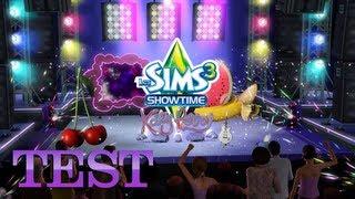 [Test] Les Sims 3 : Showtime