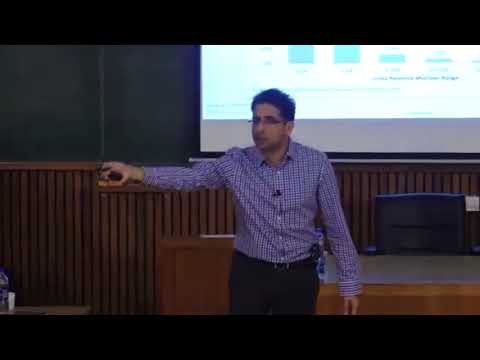 How To Start A Startup 2.0 | Session 6 - 'Venture Capital 101', Sanat Rao, IDG Ventures India