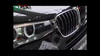 Inchcape Motors: Lanzamiento de BMW X4 en ATV+