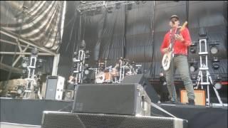 Blink-182 | Anthem Pt 2 | Austin Soundcheck