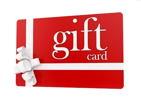 Trade Your Lame Gift Cards For Porn