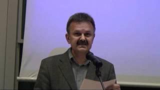 Debreczeni József politikai közíró (ME BTK Szociológiai Intézet volt oktatója) Thumbnail