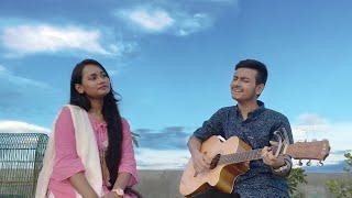 Bangla Hit Songs Mashup | Arefin Rumi | Porshi | Cover by Riya & Ratul