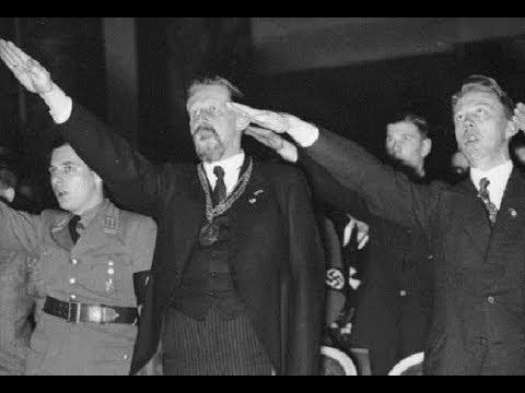 Notorious Nazi Doctor Eugen Fischer
