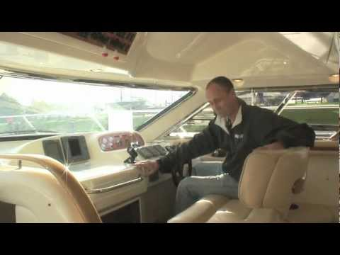 Sealine F43 from Motor Boat & Yachting