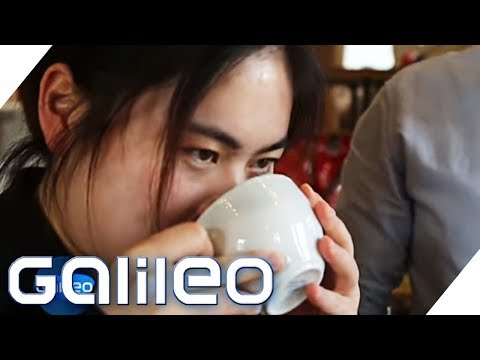Cappuccino in China - Diese Deutschen bringen Kaffee nach Asien | Galileo | ProSieben