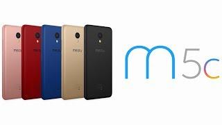 Обзор Meizu M5c на Flyme 6: самый дешевый смартфон Мейзу (review)