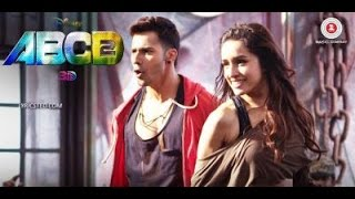 Naach Meri Jaan - ABCD 2 -  Benny Dayal, Shalmali Kholgade -  HD Video  With Lyrics 2015