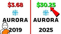 💚 Aurora Cannabis Stock Analysis 2020 💚