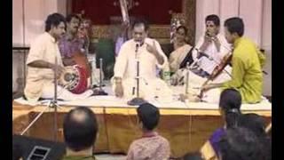 Dr.M.Balamuralikrishna (Pibare Rama Rasam)