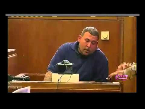 Edwin Alemany Trial Day 4 Part 2 05/28/15