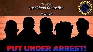 Criminal Case: Mysteries of the Past Case #60 - Last Stand for Justice Arrest Killer thumbnail