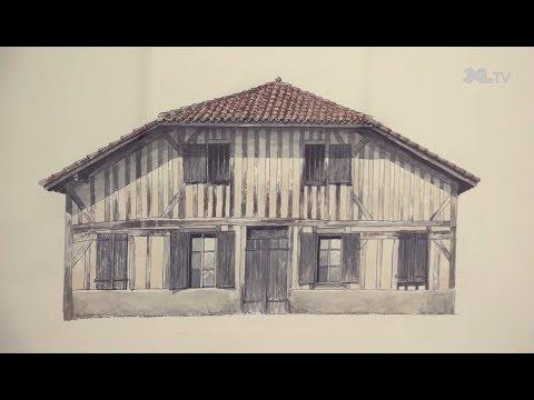« Maisons landaises : histoire et traditions », la nouvelle exposition des Archives départementales