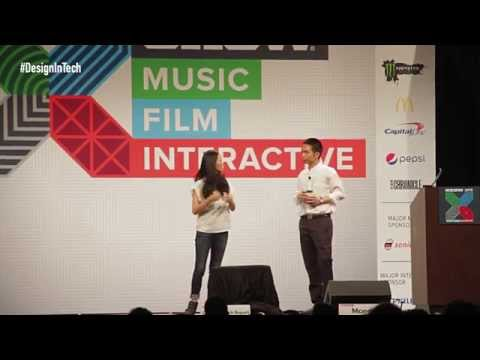 Design in Tech Report 2015: John Maeda at SXSW