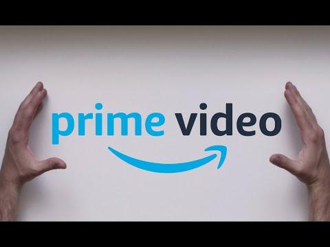 PERCHE' HO SCELTO AMAZON PRIME VIDEO !!