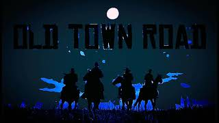 Old town road - lil Nas X(10 hours) trap nation