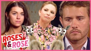 """The Bachelor: Roses & Rose: Peter Goes Down Under and Madison Gives Him an """"Ultimatum"""""""